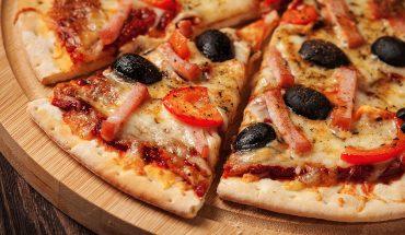 Die perfekte Pizza selber machen