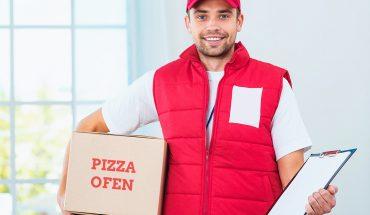 Pizzaofen am einfachsten online kaufen