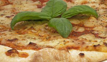 Pizza alla Marianara