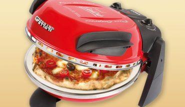 G3 Ferrari Pizzamaker und Pizzaofen