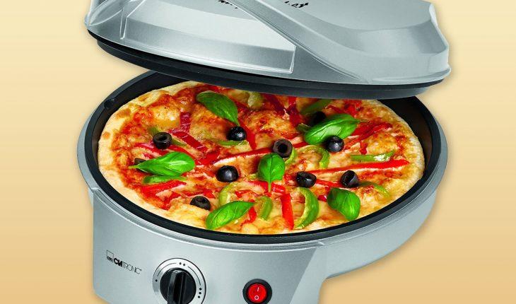 Clatronic Pizzaofen