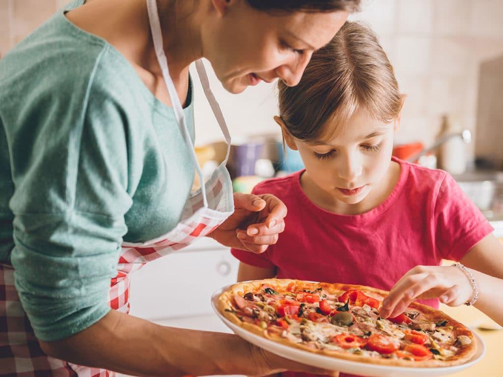 6 Gründe sich einen Pizzamaker zu kaufen