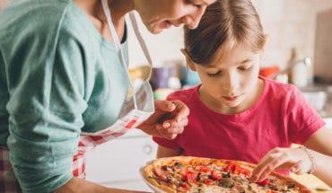 6 Gründe für einen Pizzamaker